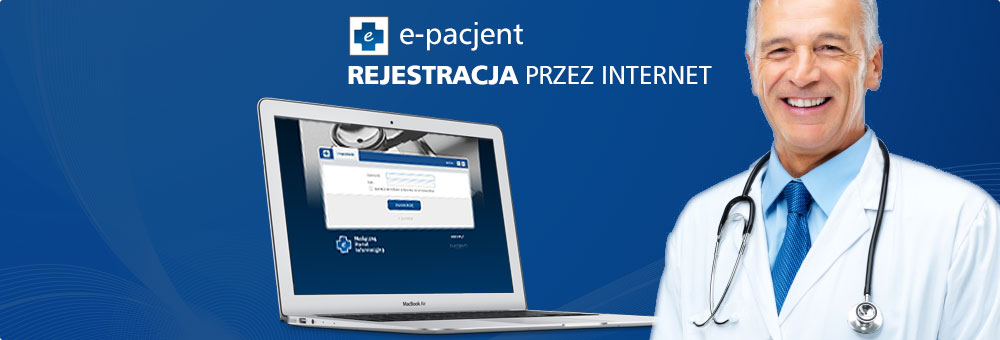 e-pacjent