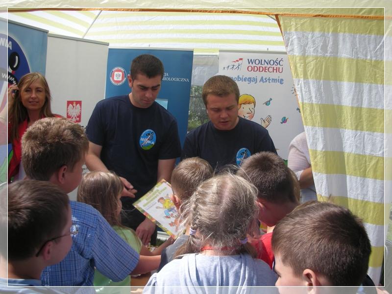 FESTYN RODZINNY – OSTRÓDA – 24 maja 2011 r.