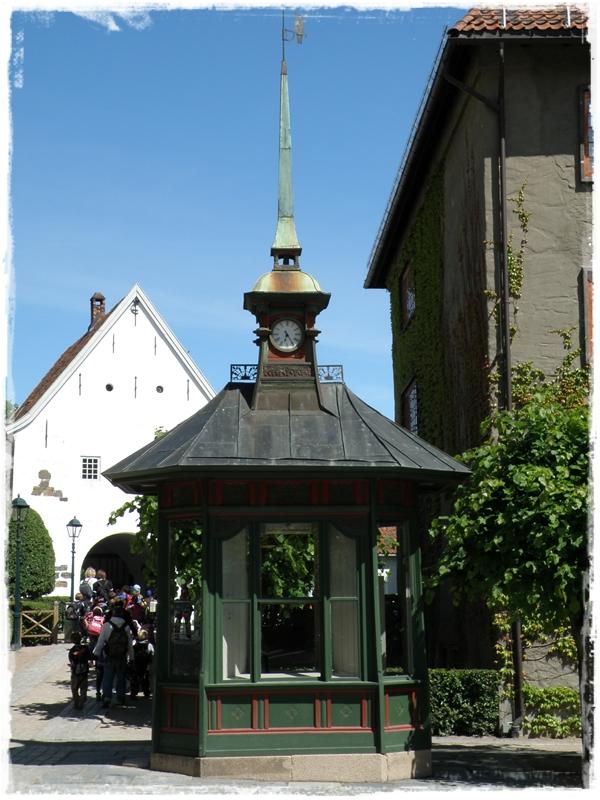 Norwegia – Park Vigelanda i Skansen w Oslo