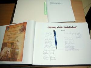 ŚPIEWAMY O TOBIE – POLSKO KOCHANA – 12 listopada 2012 r.