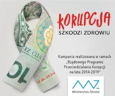 Link do informacji o działaniach antykorupcyjnych