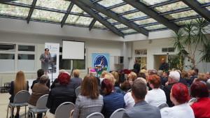 15– lecie Zakładu Radioterapii Warmińsko-Mazurskiego Centrum Onkologii Szpitala MSWiA w Olsztynie