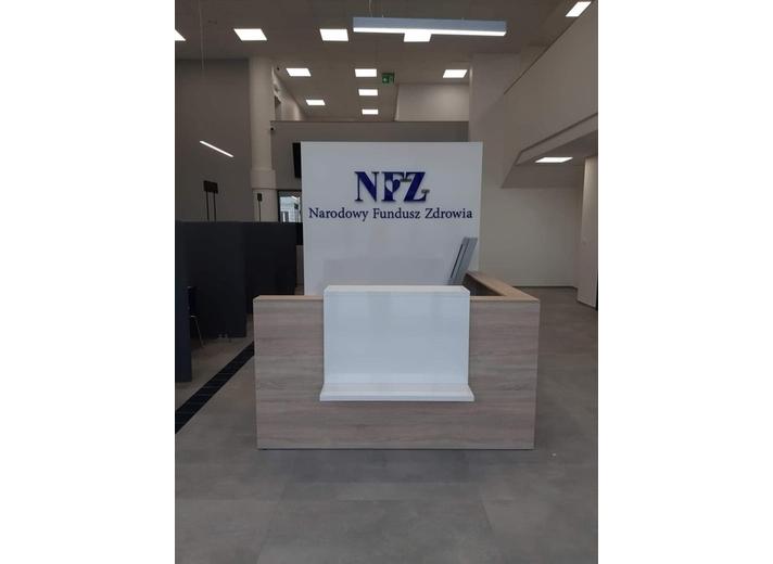 Trwają ostatnie przymiarki do otwarcia nowej Sali Obsługi Klienta w Olsztynie