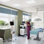 1. Gabinet Zabiegowy - część Ośrodka Transplantacji Szpiku