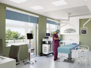 Oddział  Transplantologii