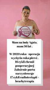 15 października Dniem Raka Piersi – Breast Health Day